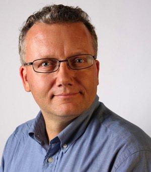 André Verheij